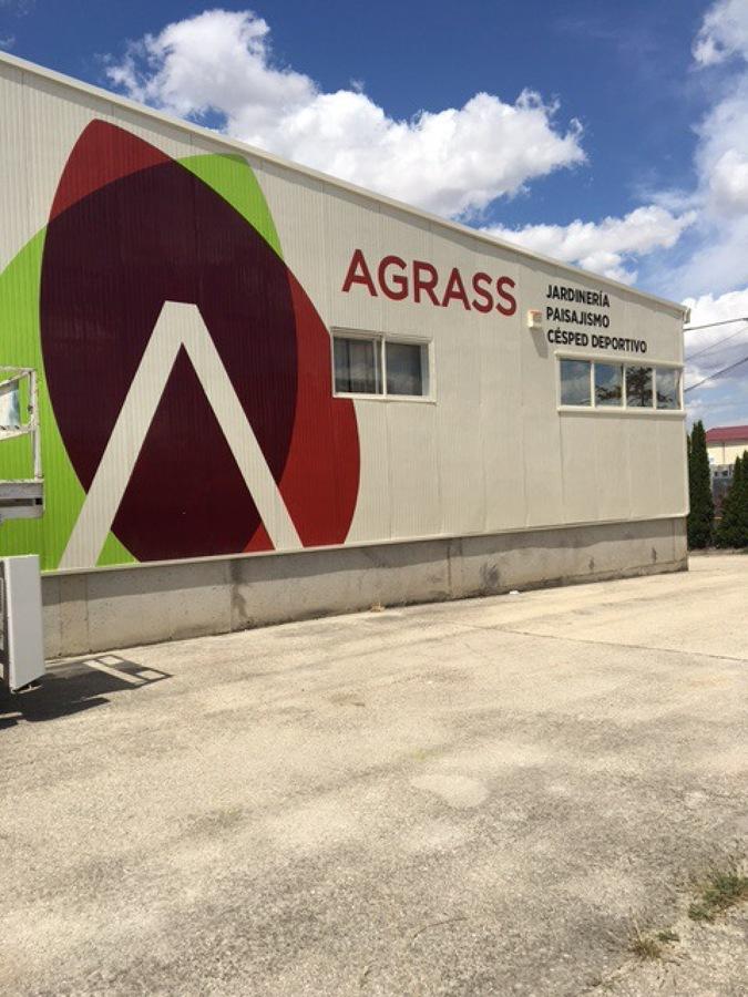 Nuestras instalaciones en Polígono de Villalonquéjar