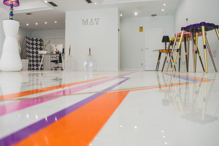 Nuestro Showroom en Logroño