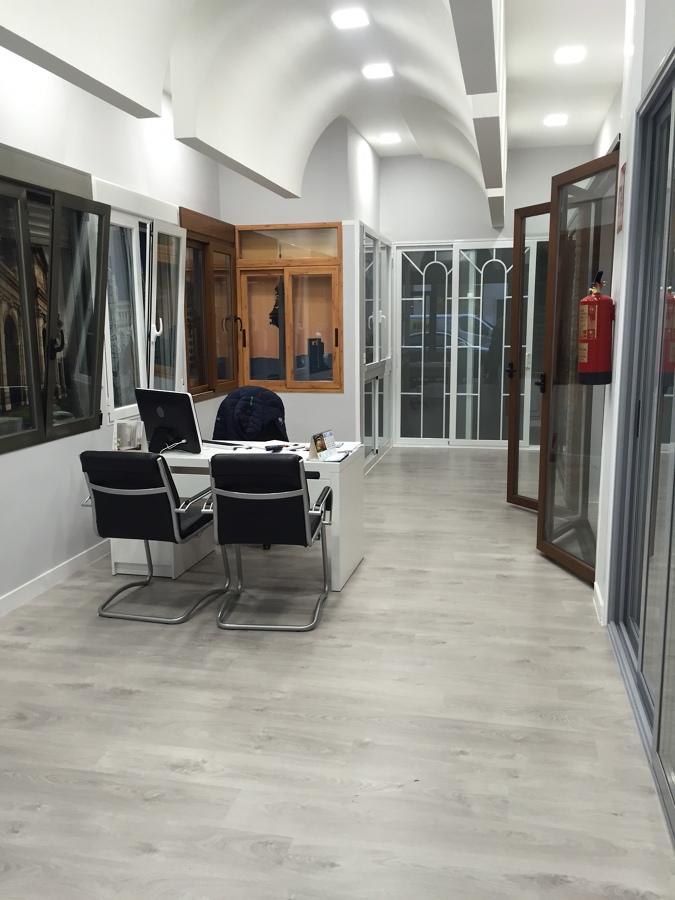 Nueva exposición c/Santisima Trinidad 6 (Madrid)