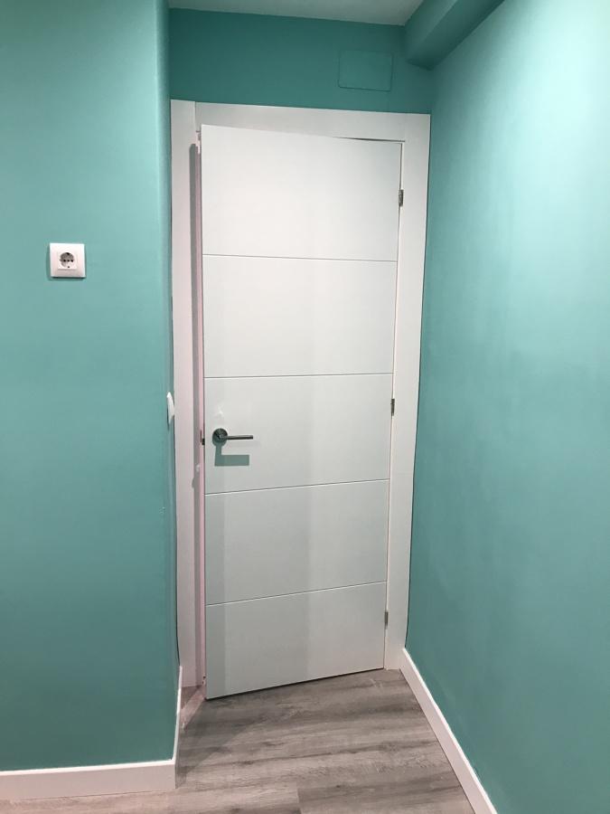 Nuevas puertas