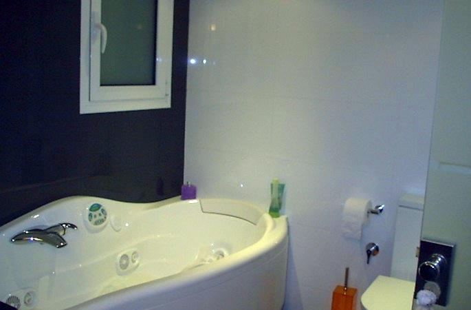 Nuevo baño.