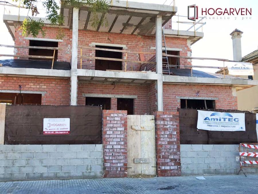 Nuevo Proyecto & Obra Nueva en Jerez de la fra. (Cádiz)