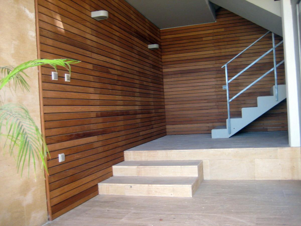 Reforma solventaci n de patolog as en la edificaci n ideas reformas viviendas - Revestimiento para escaleras ...