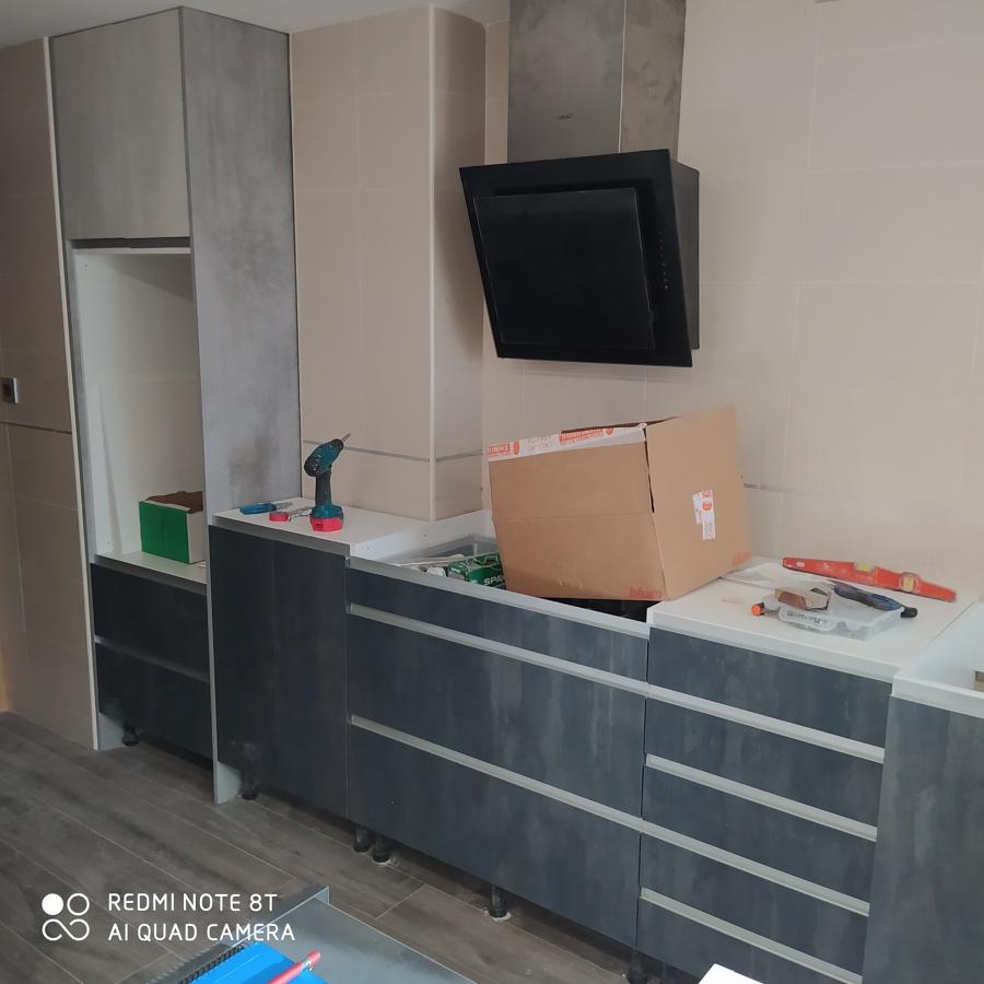 nuevos muebles