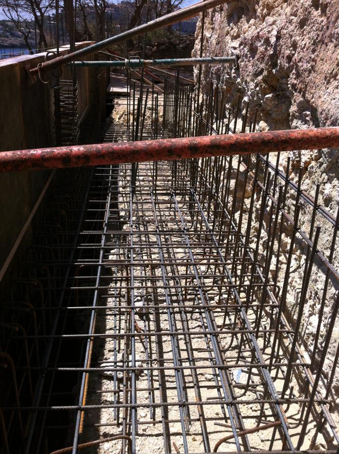 Foto obra mallorca 06 de arquitecto palma 361676 - Arquitectos mallorca ...