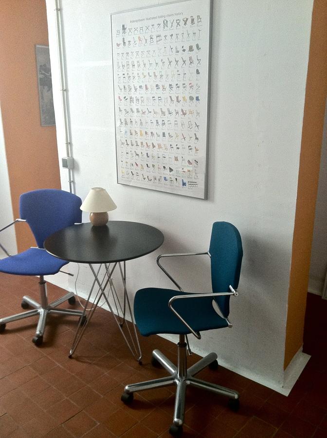 Rehabilitaci n oficina madrid ideas reformas oficinas for Oficinas ss madrid