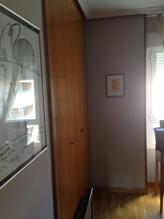 Obras de pintura y sustituci n de carpinteria de madera en - Carpinterias de madera en madrid ...