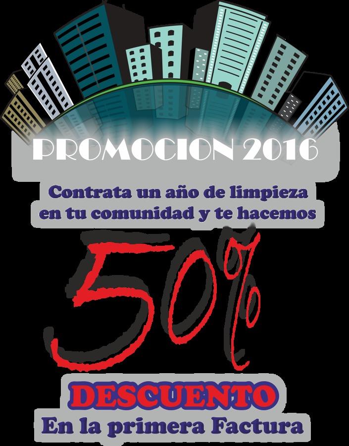 Oferta 50%