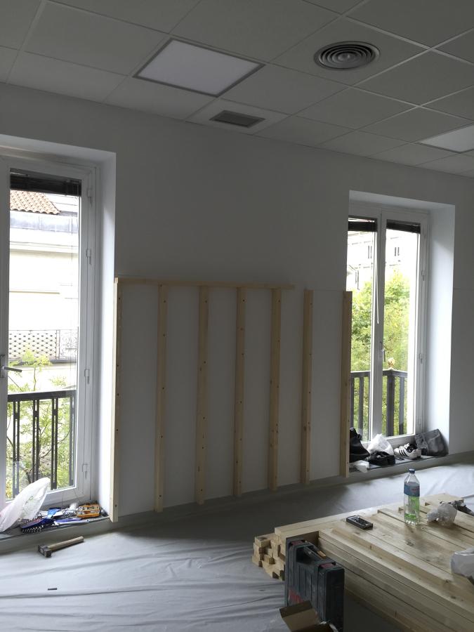 Foto oficina de reformas madrid 1065154 habitissimo for Oficinas ss madrid
