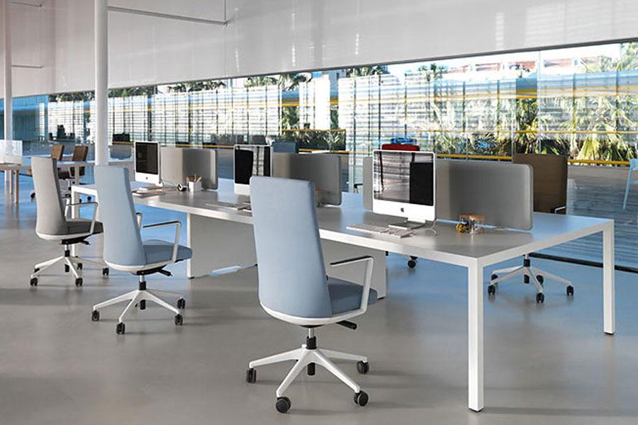 Foto oficina de interdecor interiorismo y reformas for Oficina empleo ourense