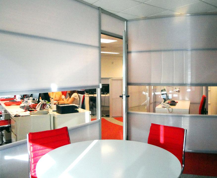 Oficina en alcobendas para instituto europeo de posgrado - Reformas en alcobendas ...