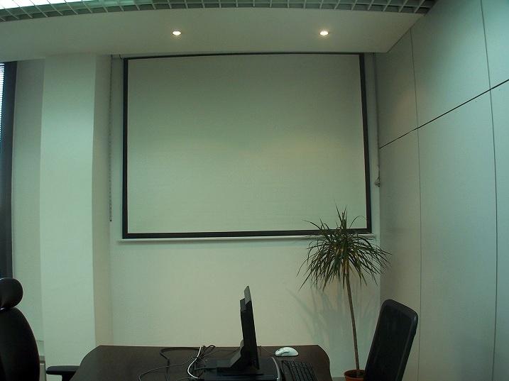 Oficina en Aravaca (Madrid) 2
