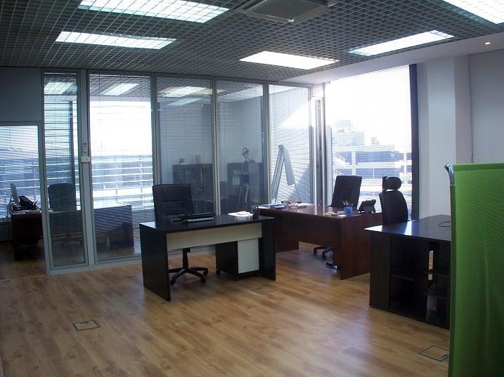 Oficina en aravaca madrid ideas dom tica for Oficinas ss madrid