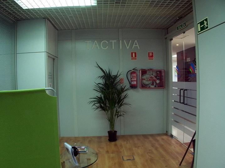 Oficina en Aravaca (Madrid) 6