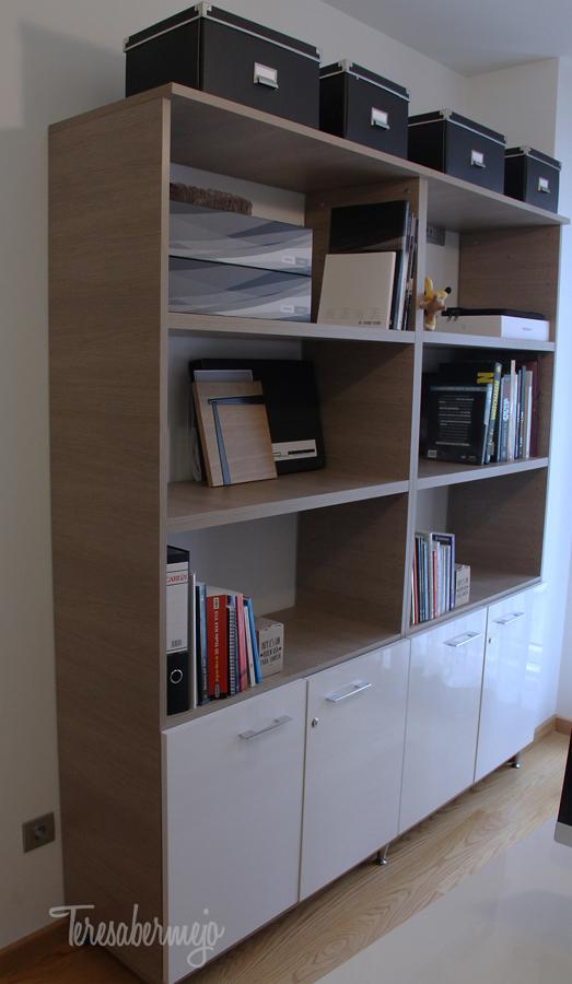 Oficina en casa ideas decoradores for Oficina en casa ideas