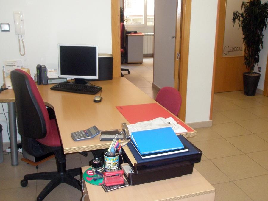 Gestor a en valladolid ideas reformas oficinas for Oficinas de empleo valladolid