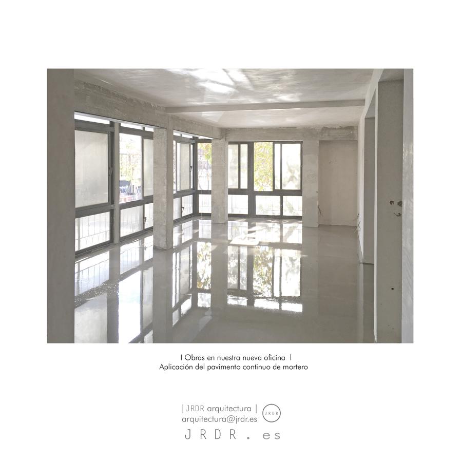 Oficina JRDR arquitectura
