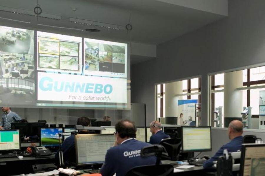 Oficinas de gunnebo espa a en mar a de tubau 3 alcobendas for Oficina de correos en alcobendas