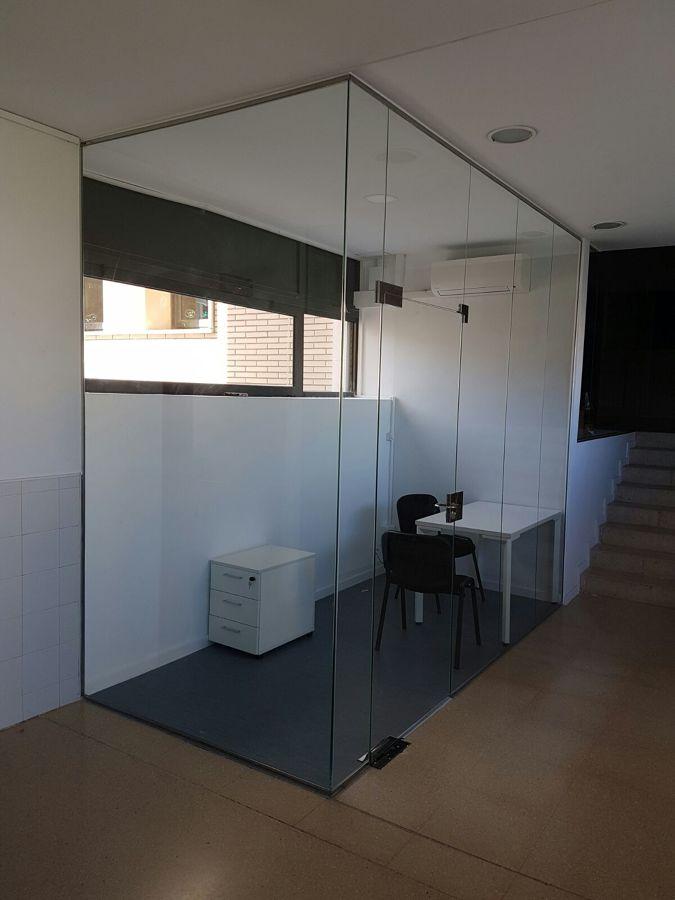 Oficina Planta 1
