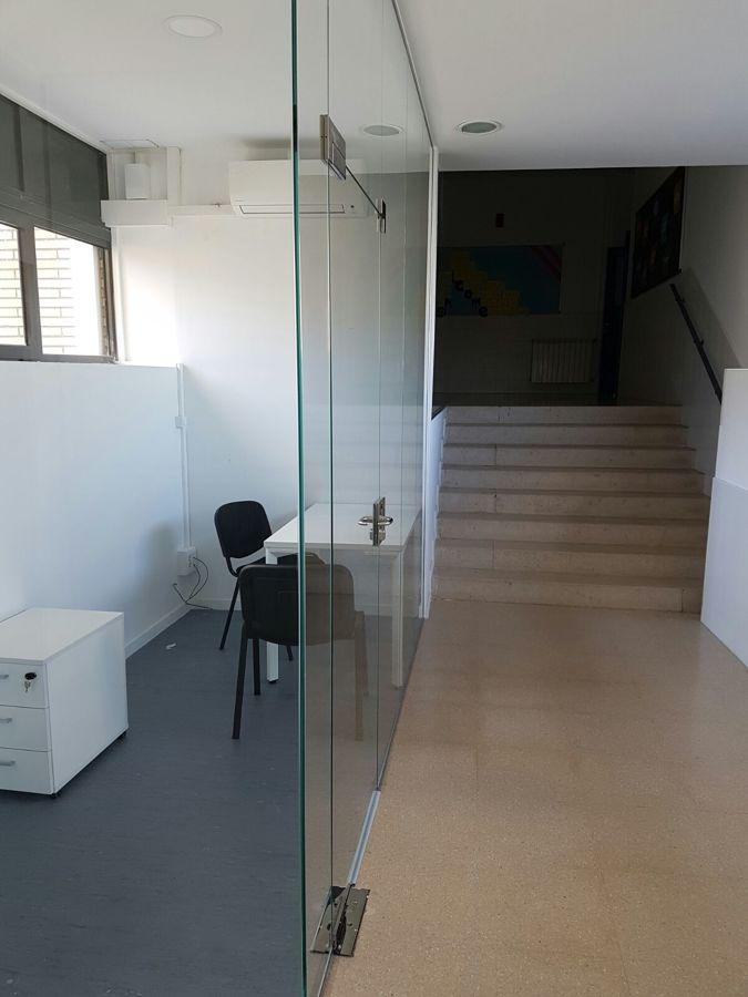 Oficina Planta 2