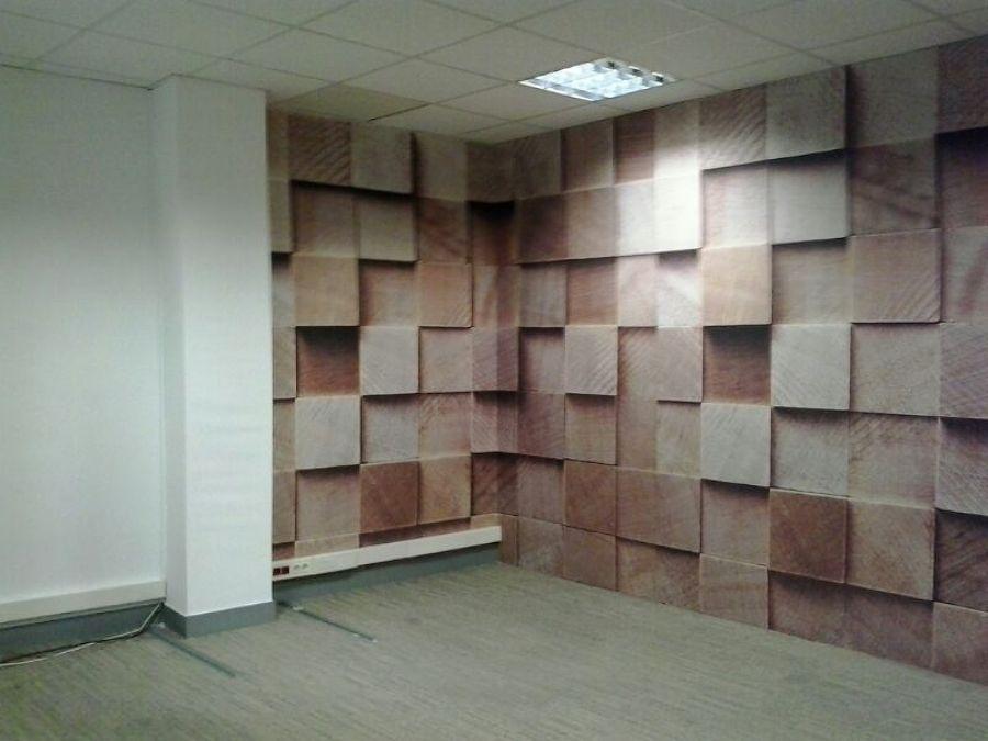Oficina staff uribitarte Bilbao