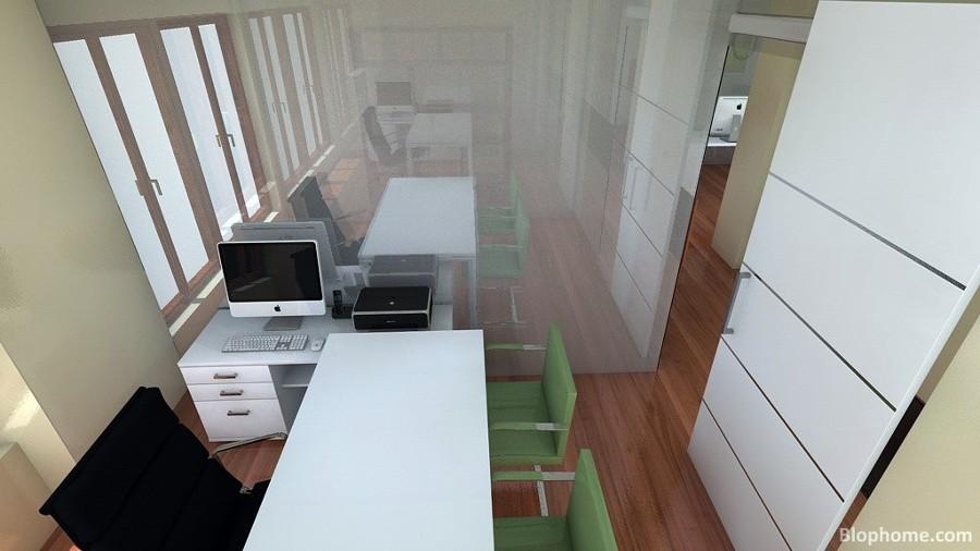Oficina tetuan ideas reformas oficinas for Oficina dni tetuan