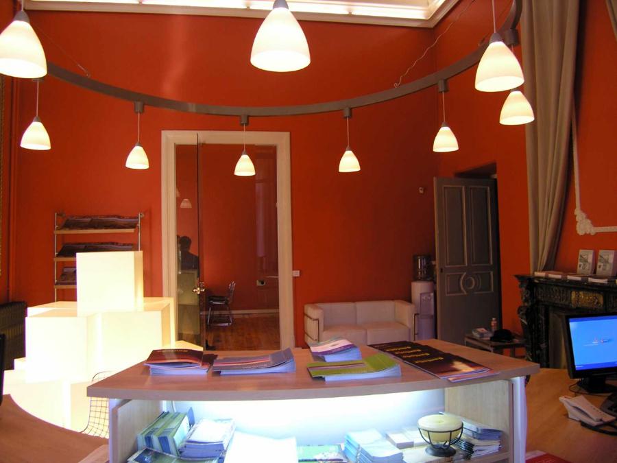 Oficina de turismo ideas rehabilitaci n edificios for Oficina de turismo barcelona