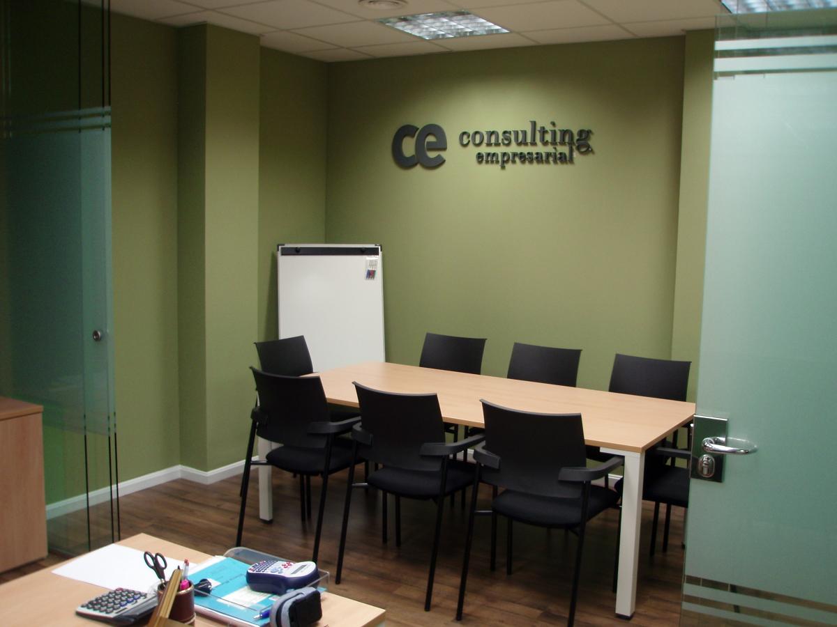 Oficina madrid centro ideas reformas oficinas for Oficinas envialia madrid