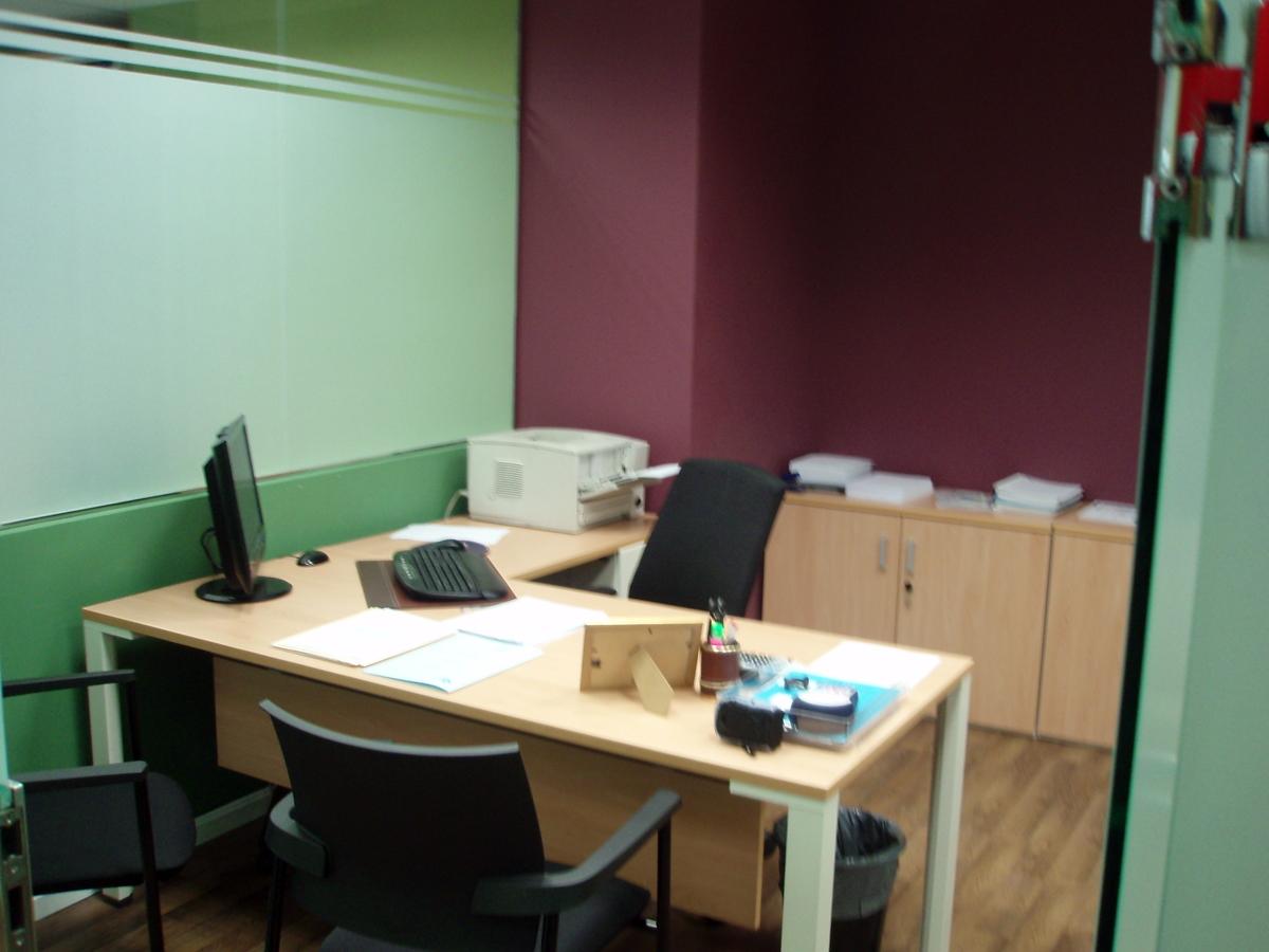 Oficina madrid centro ideas reformas oficinas for Openbank oficina madrid