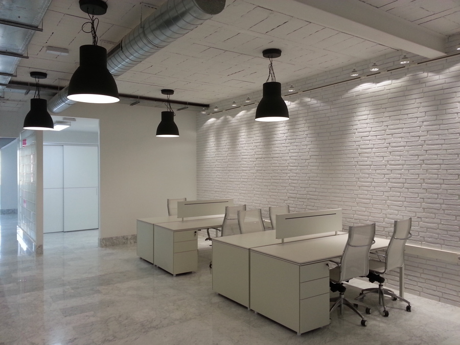 Oficinas Byphasse