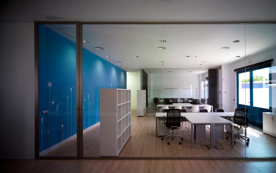 foto oficinas complejo ideai sevilla de neuttro 137835