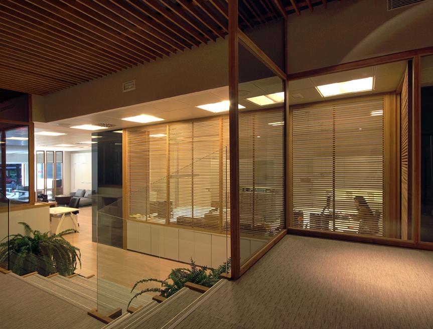 Oficinas Constructora Moinsa