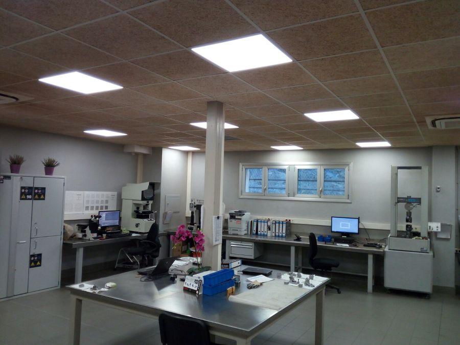 Oficinas LED