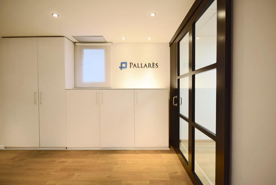 Oficinas Pallarès