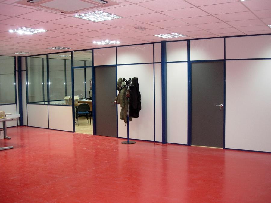 Foto oficinas planta baja de inteval 283592 habitissimo for Oficinas mrw zaragoza