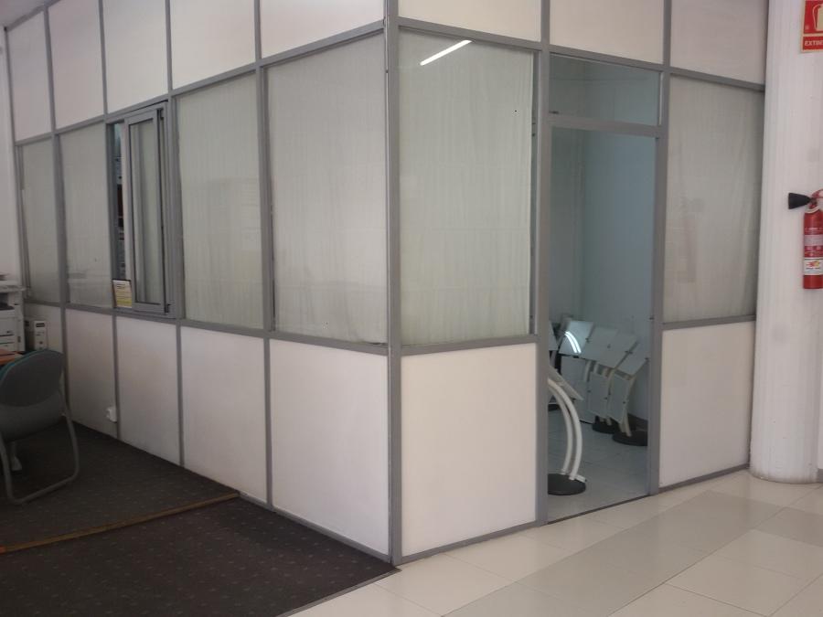 Oficinas que desapareceran para nueva imagen.