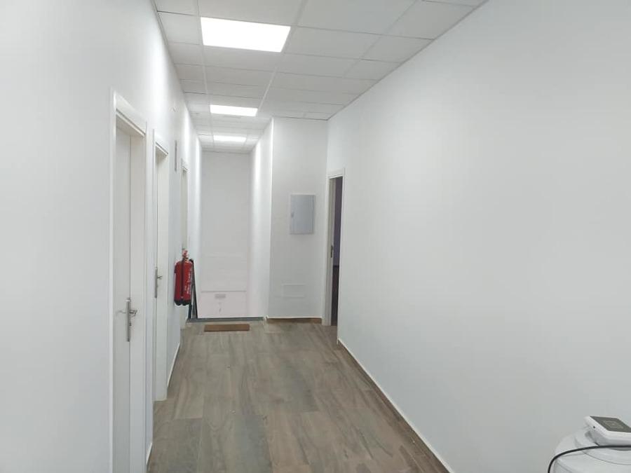oficinas terminadas