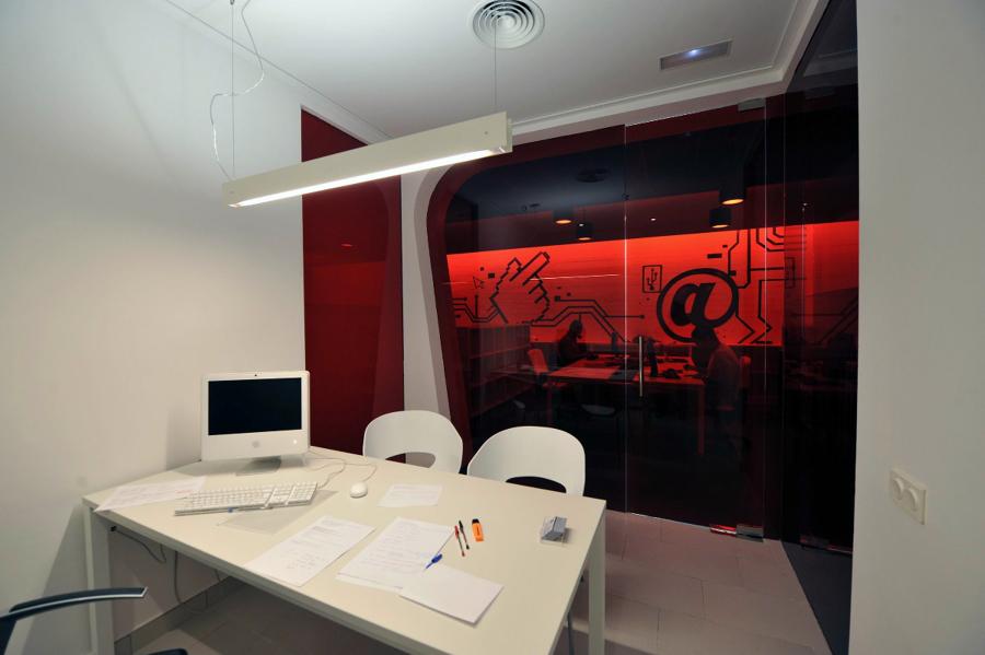 Oficinas _ Vitale