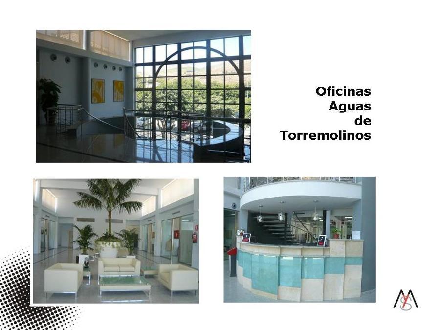Foto oficinas de marta y seguido disse o de interiores for Oficinas aguas de barcelona