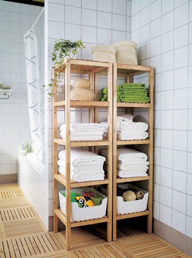6 Ideas para Organizar Tu Baño | Ideas Decoradores