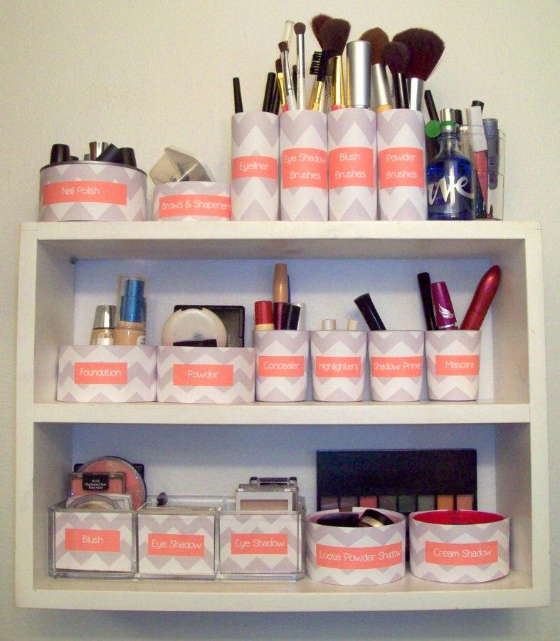 6 ideas para organizar tu ba o ideas decoradores - Como limpiar bien el bano ...