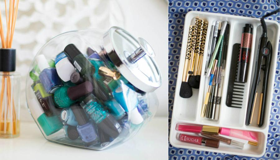 6 ideas para organizar tu ba o ideas decoradores - Ideas para poner fotos ...