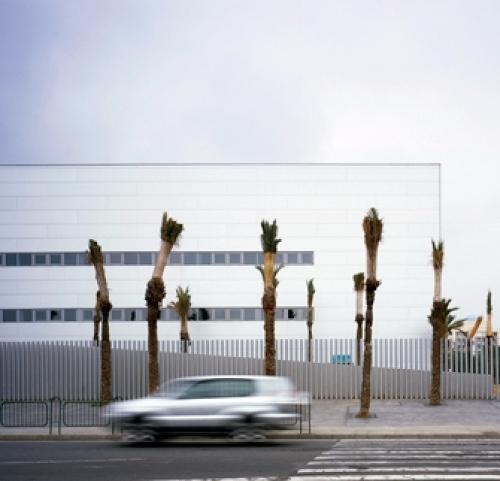 Pabell n mois s ru z ideas construcci n edificios - Bauen empresa constructora ...