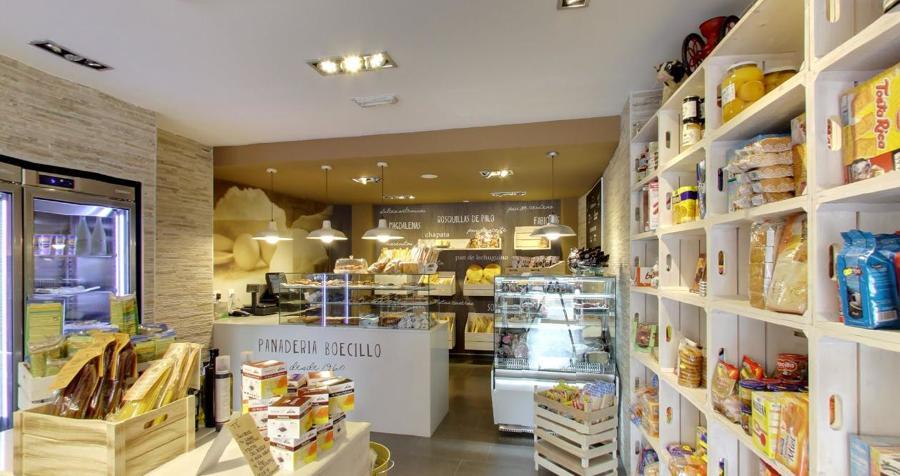 Panadería vista 10