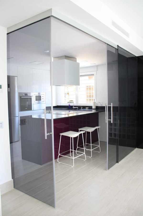 panel cocina
