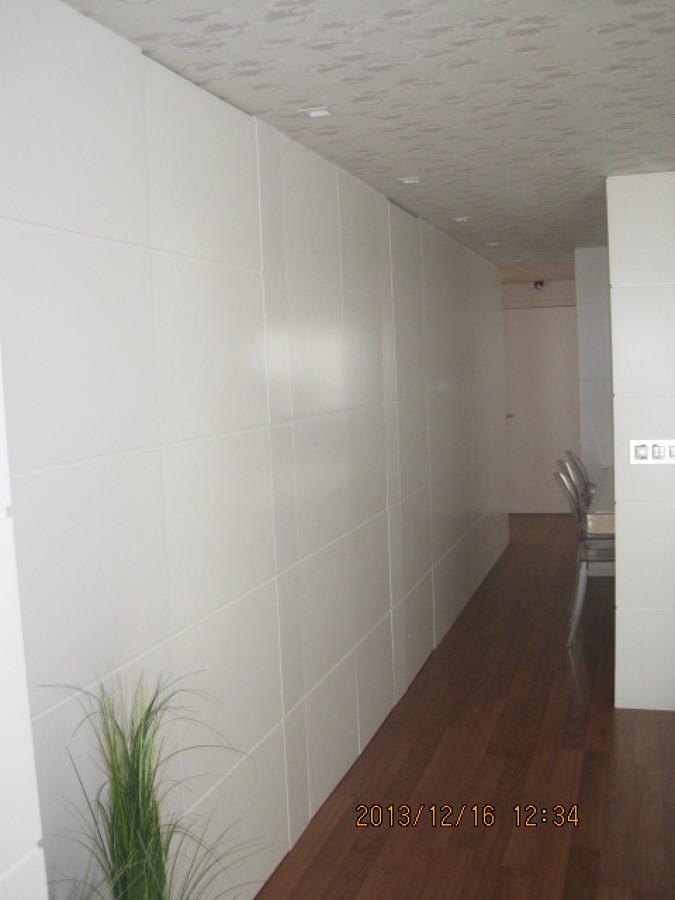 Reforma vivienda sierra de altea alicante ideas - Paneles decorativos para techos ...