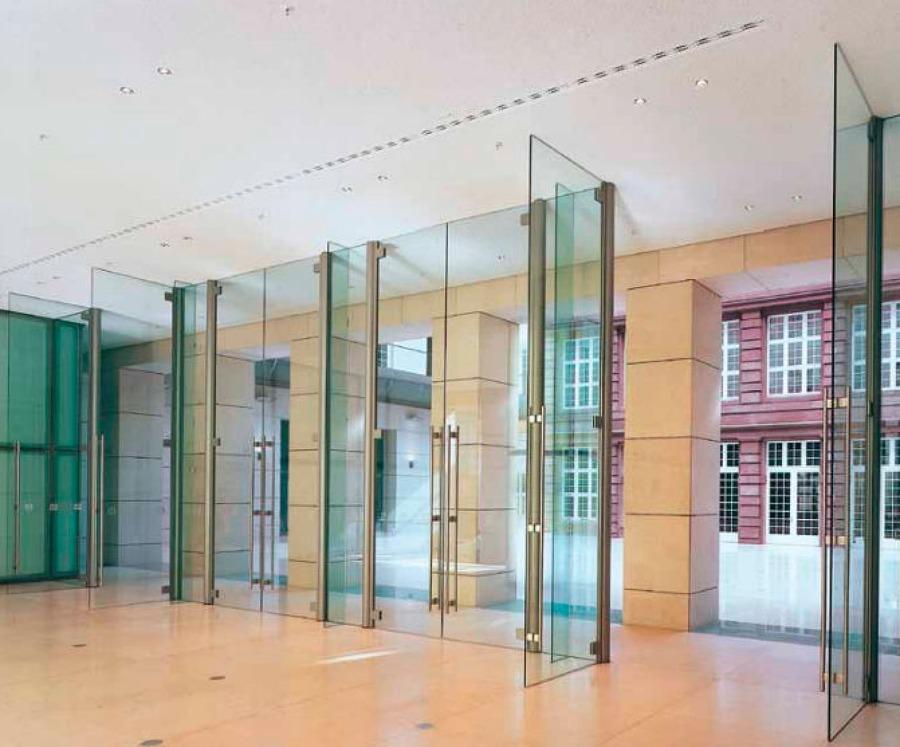 Tabiques moviles para viviendas beautiful affordable - Tabiques de cristal para viviendas ...