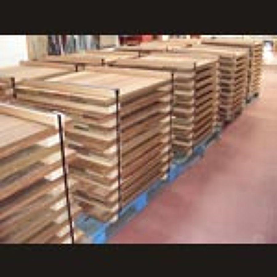 Tarima exterior en madrid ideas carpinteros - Paneles de madera para exterior ...