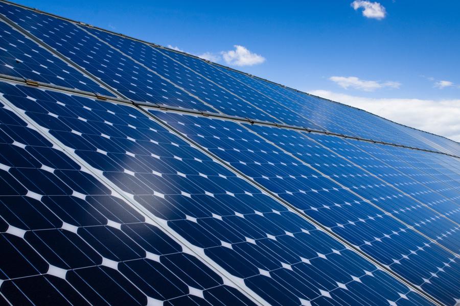 Todo lo que necesitas saber sobre las placas solares - Tipos de paneles solares ...