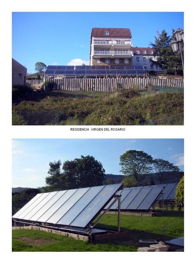 Paneles Solares Para Acs Ideas Placas Solares